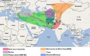 india,invasions,domination,migration,populating,history