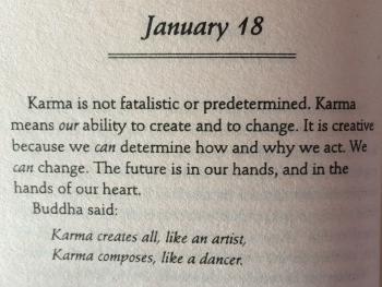 india,karma,buddhism,religion,destiny,fatality,diwali,noise,crackers,sikkim,rumtek monastery,monk