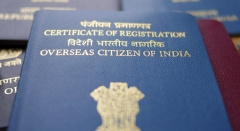 India,OCI,FRRO,Foreign registration office,visa