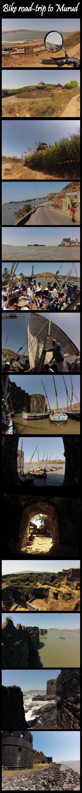 india,maharashtra,murund,murund fort,konkan,konkan coast