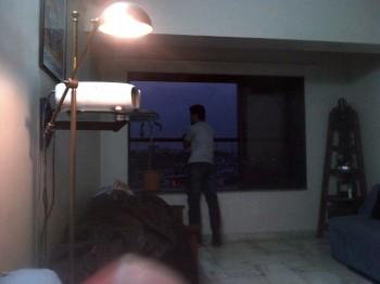 india,mumbai,flat,hardware,electrician,fan,pedro