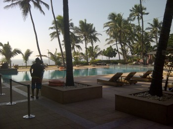 Mumbai,Bombay,Juhu,Beach,swimming pool,Novotel