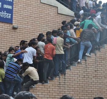 india,west,individualist,individualistic,behavirour,line,waiting in line,line-cutting,marriage,divorce,elderly