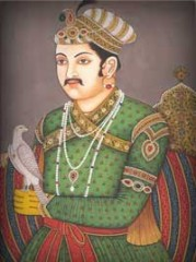 india,Fatehpur Sikri,Akbar,muslims,hindus,religion,ghost town,Saint Sufi Sheikh Salim Chishti