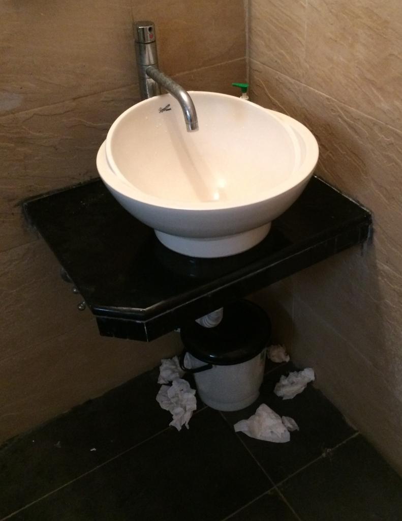 Toilets Indian Samurai इंडियन सामुराई