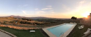 India,Italy,Tuscany,Agriturismo