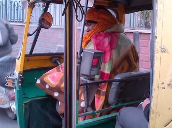 India,Delhi,winter,cold