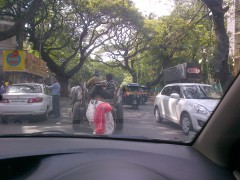 india,traffic,driving,highway code,rules,car,bus,public transportation,driving left,permitted,metro,road network,accidents,road,street,cows,goats,rickshaws