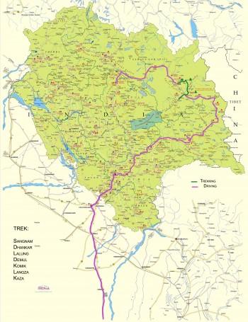 Himachal Pradesh, Spiti Valley, Kinnaur, Lahaul, Shimla, Manali, Trek